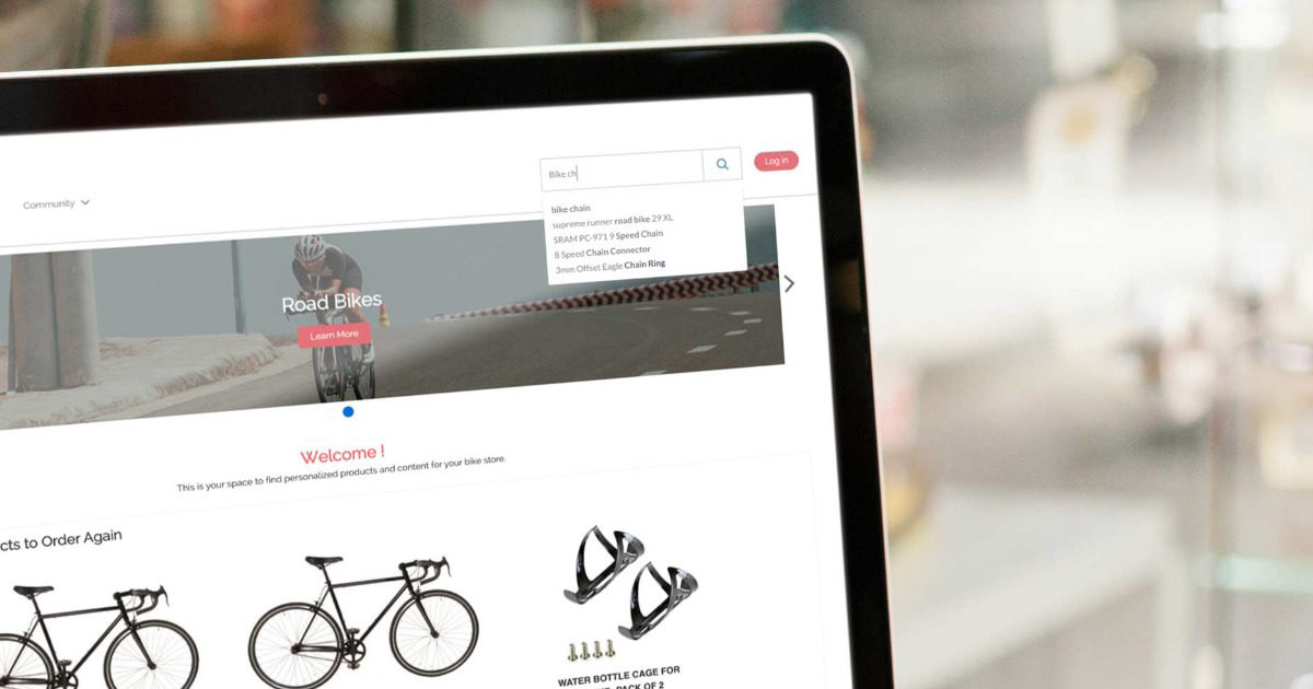 Smarte Suchfunktionen im B2B-Commerce: So steigert ihr eure Umsätze [5 Lesetipps]