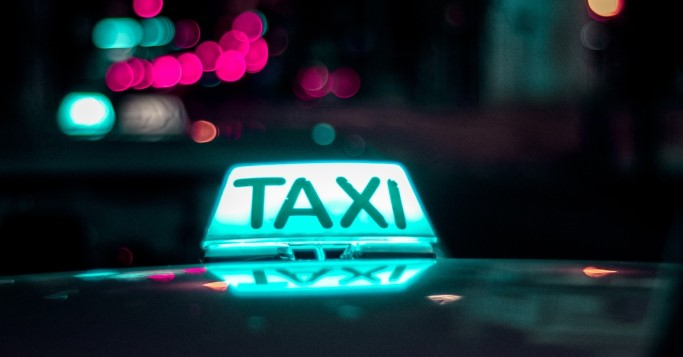 Zoox Taxi Netzfund
