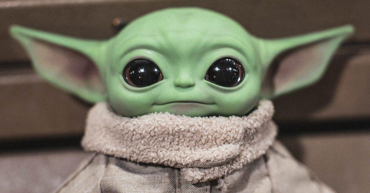 Baby Yoda to go? KI macht's möglich [Netzfund]