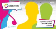 Digitale Freiheit #2: ESPRIT Re-Plattforming zwischen Baby Boomer & Gen Z – Das Handelskraft Digital.Business.Talk. Special mit Robert Schmidt und Bastian Tigges
