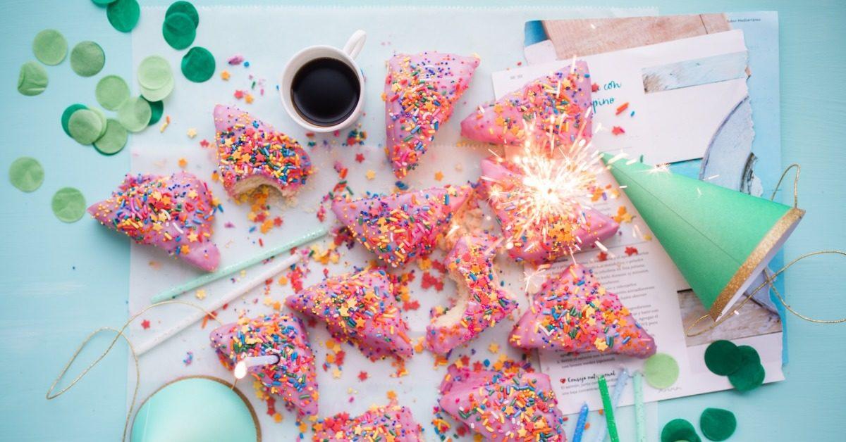 Happy Birthday Handelskraft! Wir schreiben 14 Jahre Blog-Geschichte