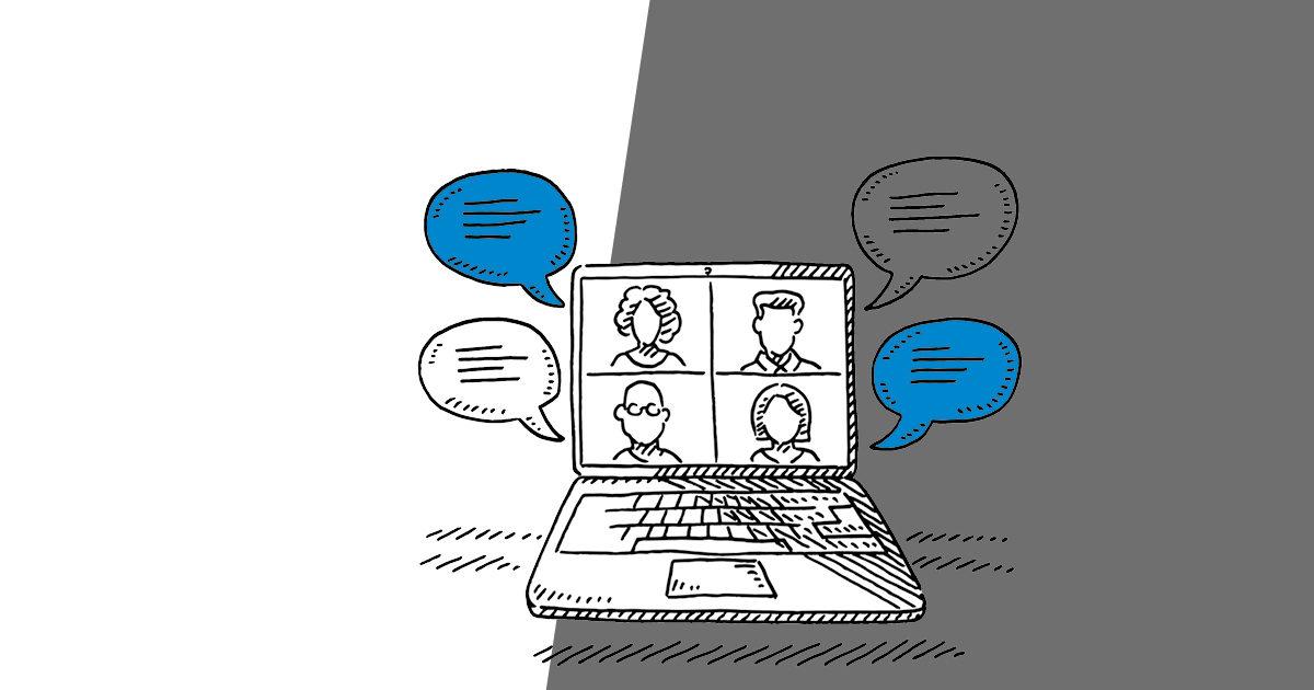 New Work Trends 2021: Wie deiner Organisation modernes Zusammenarbeiten gelingt [5 Lesetipps] – Teil 1