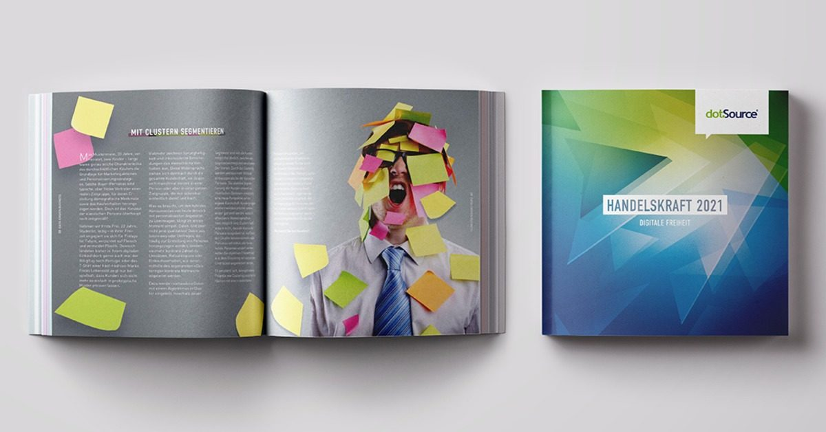 Trendbuch Handelskraft 2021 – das Manifest für Digitale Freiheit out now!