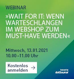 wait for it arteschlangen im webshop webinar