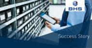 Cloud-Platform-Integration mit SAP CPI: BHS Corrugated weiter auf Erfolgskurs dank modernem Schnittstellen-Management [Success Story]