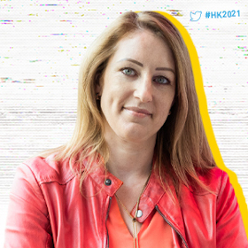 Digitale Freiheit Digital Leadership Digital. Business. Talk. Special Katharina Krentz
