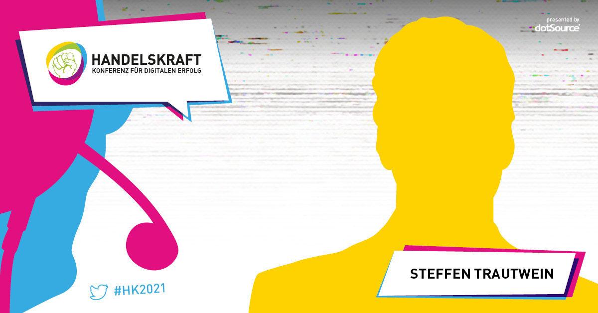 Digitale Freiheit #5 Service first im Handelskraft.Digital.Business.Talk. mit Steffen Trautwein, TEAG
