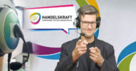 No Bullshit, Just Facts & Fun – Handelskraft Konferenz 2021 »Digitale Freiheit« [Last Call]