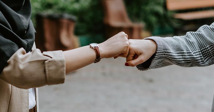 Kundenbindung druch Loyalität