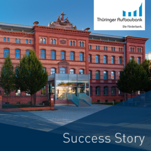 CRM TAB Success Story