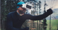 Virtual Reality & Augmented Reality im B2B: Best Practices aus der neuen Business Realität