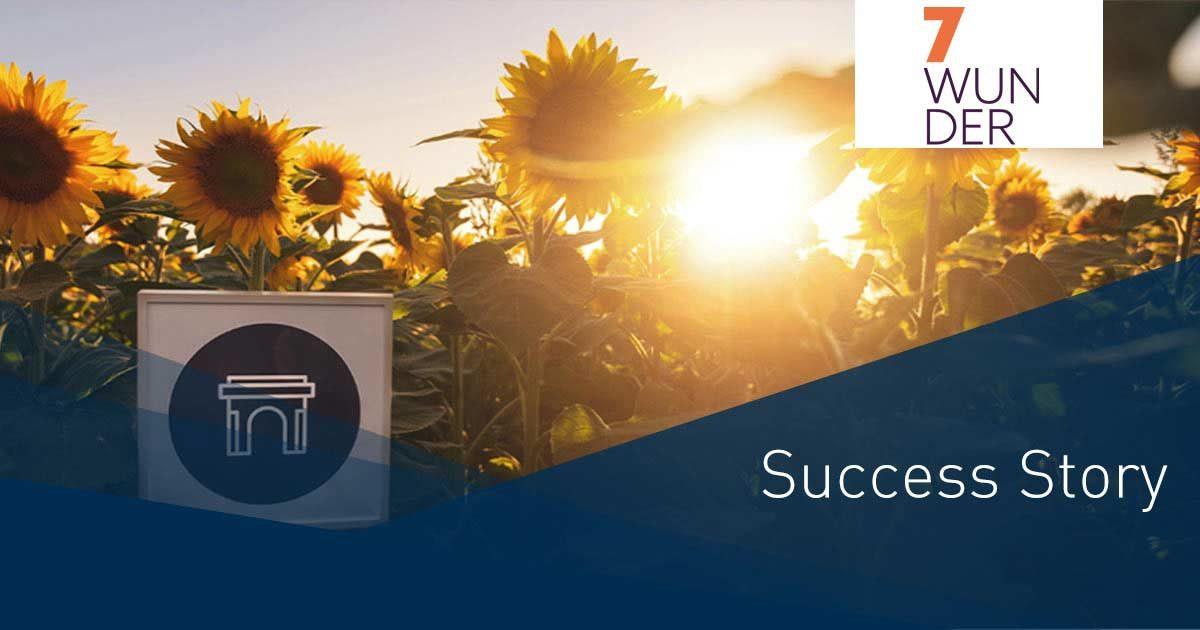 Corporate Design für ein HR-Start-up: SiebenWunder startet mit maßgeschneidertem Marken-Look in erfolgreiche Zukunft [Success Story]