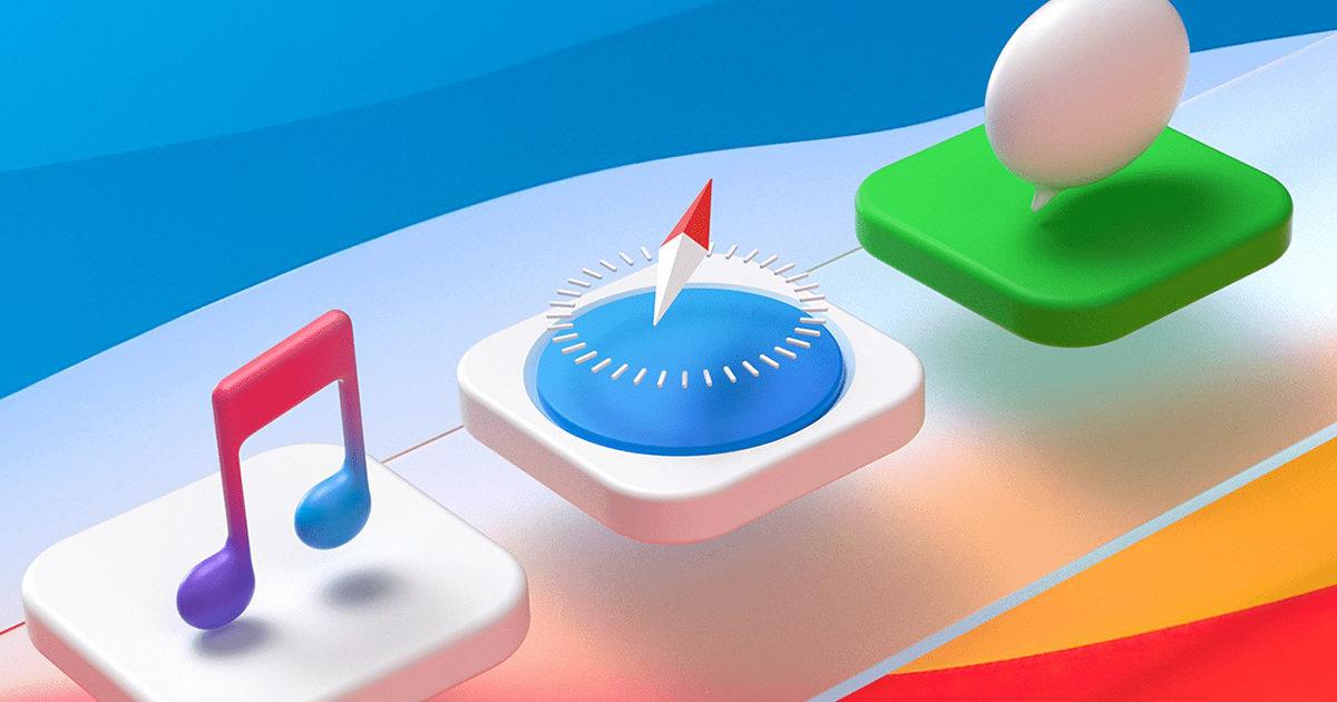 Design-Trends 2021: Von Minimalistic UI bis VUI – So erreicht ihr Websitebesucher in Nullkommanichts [5 Lesetipps]