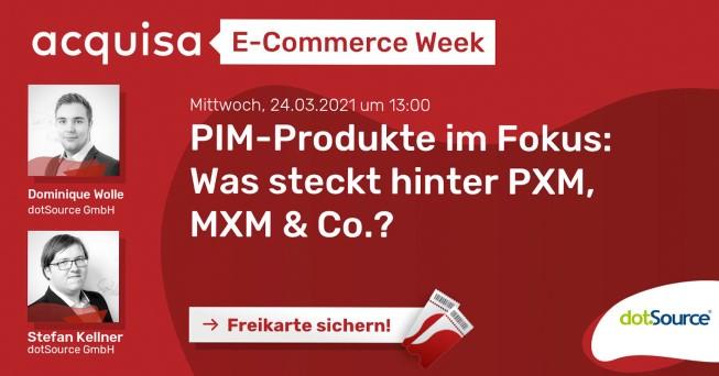E-Commerce Week 2021