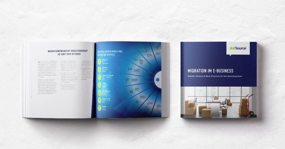 »Migration im E-Business« – Optionen, Tipps und Chancen für den Systemwechsel [Neues Whitepaper]