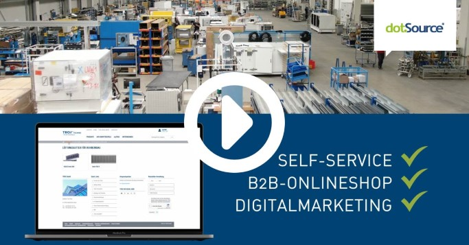 B2B Multistream TROX Success Story