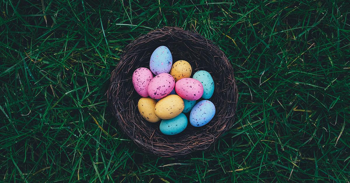 Google Easter Eggs und ihre spielerischen Einsatzmöglichkeiten im Marketing [5 Lesetipps]