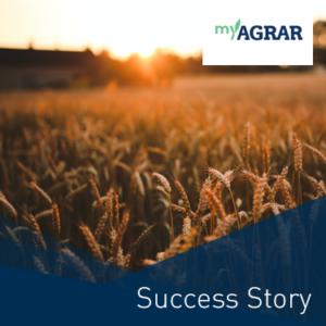 myAgrar CRM und Marketing-Automation Success Story