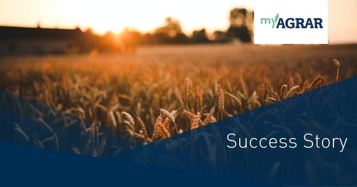 CRM und Marketing-Automation im Online-Agrar-Handel: myAGRAR integriert Salesforce Customer-Success-Lösungen für eine 360°-Kundensicht [Success Story]