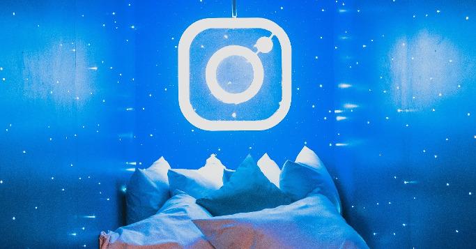 Content formt Konsumverhalten Instagram