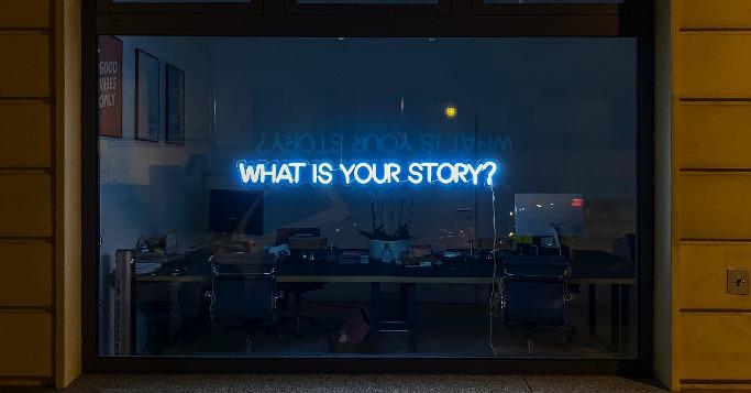 Data Stories Datenanalyse