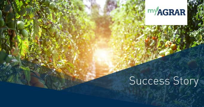 Migration vom MVP myAgrar Success Story