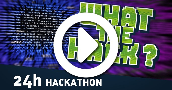 Hackathon Recap hybrid