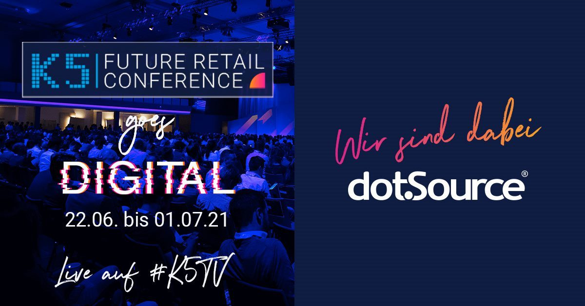 K5 Future Retail Conference 2021 [Save the date]