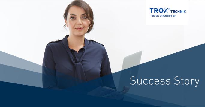 Redesign im B2B Success Story