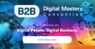 B2B Digital Masters Convention 2021 – Jetzt dabei sein!