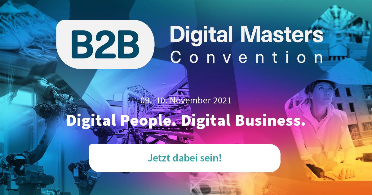 B2BDMC 2021