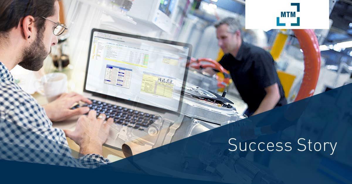 B2B E-Commerce in Rekordzeit – Die Deutsche MTM-Gesellschaft Industrie- und Wirtschaftsberatung mbH eröffnet mit dotSource neue digitale Vertriebswege [Success Story]