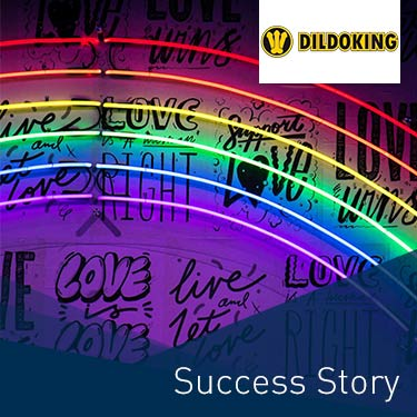 Dildoking Success Story Migration