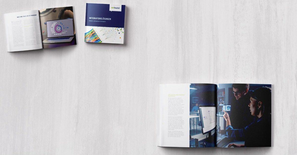 Integration von Softwarelösungen – Anbieter und Systeme im Vergleich [Neues Whitepaper]