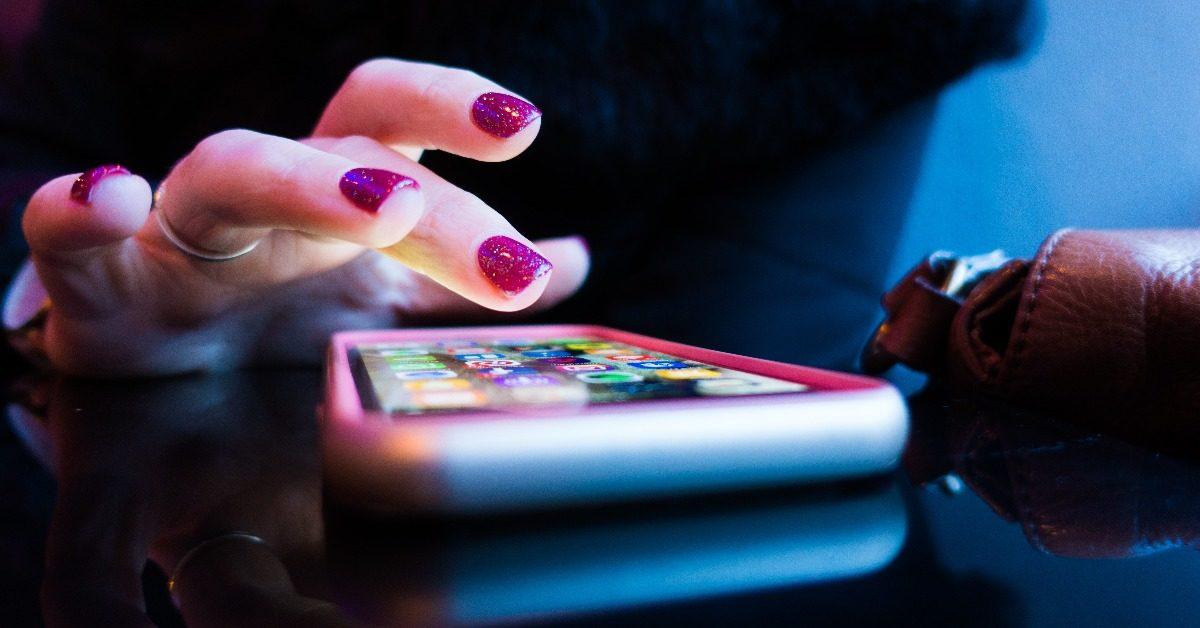 Smart Nails: Das Update für die Innenstädte [Netzfund]