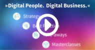 B2B Digital Master Convention 2021 – Das erwartet euch!