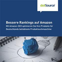 Bessere Rankings auf Amazon Whitepaper