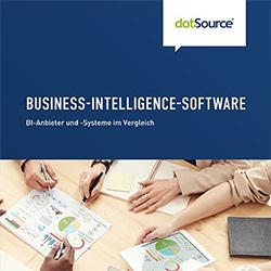 Business-Intelligence-Software Whitepaper