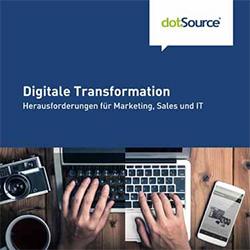 Digitale Transformation Whitepaper