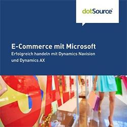 E-Commerce mit Microsoft Whitepaper