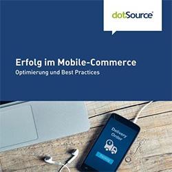 Erfolg im Mobile-Commerce Whitepaper