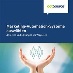 Marketing-Automation-Systeme auswählen Whitepaper