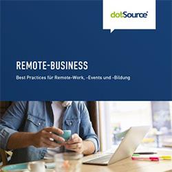Remote-Business Whitepaper