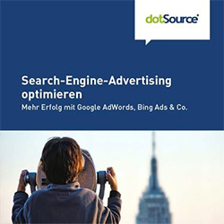 Search-Engine-Advertising optimieren Whitepaper