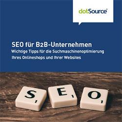 SEO für B2B-Unternehmen Whitepaper