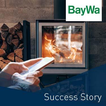 Südpellets BayWa Success Story
