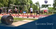 USV Jena e.V. nicht nur sportlich innovativ: Wie der Sportverein mit der Salesforce Sales Cloud Mitarbeiter und Mitglieder effizient vernetzt [Success Story]
