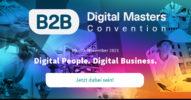 B2B DMC 21 überzeugt mit Diversität im Speakerpanel [Interview-Reihe]