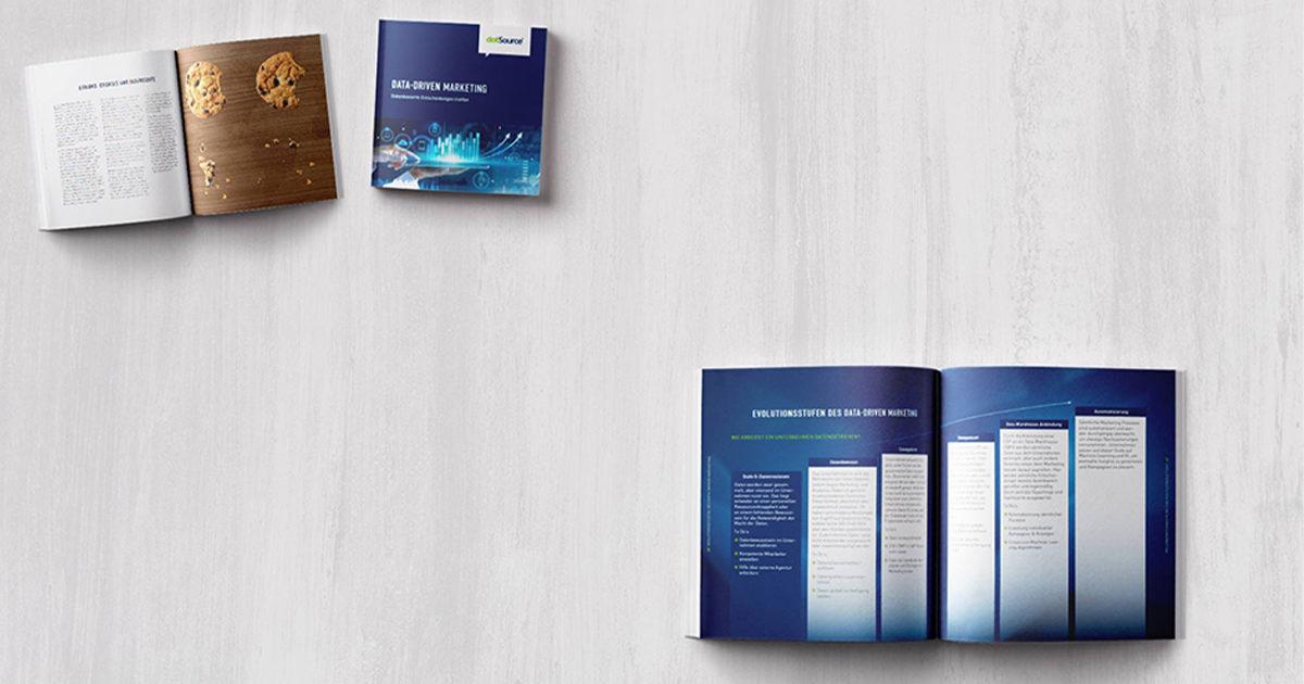 Data-driven Marketing [Neues Whitepaper]