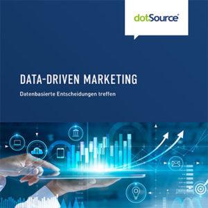 Whitepaper Data driven Marketing